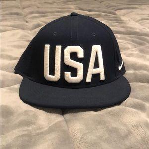Nike USA SnapBack